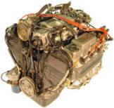 1987-1990 Acura Legend 2.7L Used Engine