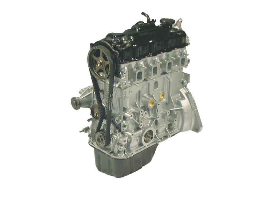 Suzuki Sidekick G A Valve Engine