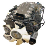 1989-1995 Mazda MPV 3.0L V6 Used Engine