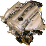 1990-1993 Mazda Miata 1.6L Used Engine