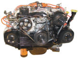 1990-1994 Subaru Legacy 2.2L Used Engine