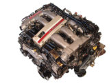 1990-1996 Nissan 300ZX 3.0L DOHC Twin Turbo Used Engine
