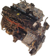 1991-1998 Jeep Cherokee 4.0L Used Engine