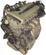 1991-1993 Infiniti G20 2.0L Used Engine