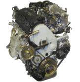 1992-1995 Honda Civic 1.5L Used Non-VTEC Engine