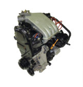 1993-1996 VW Golf 2.0L Used Engine