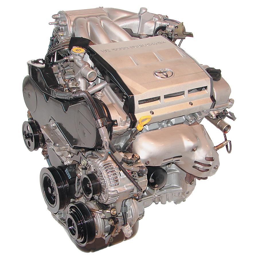 1995-1999 Toyota Avalon 3.0L V6 Used Engine