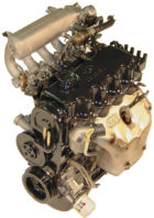 1995-1999 Hyundai Accent 1.5L Used Engine