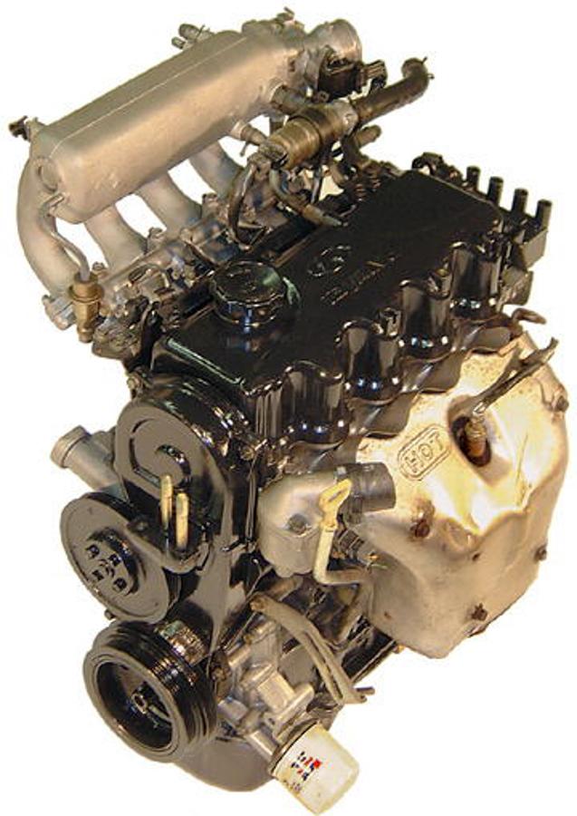 1995 1999 Hyundai Accent 1 5l Used Engine Engine World