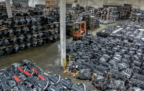 vtec engine sale