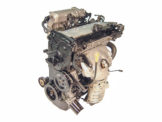 2001-2005 Hyundai Accent 1.6L Used Engine