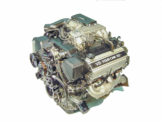 1990-1993 Lexus LS400 4.0L Used Engine