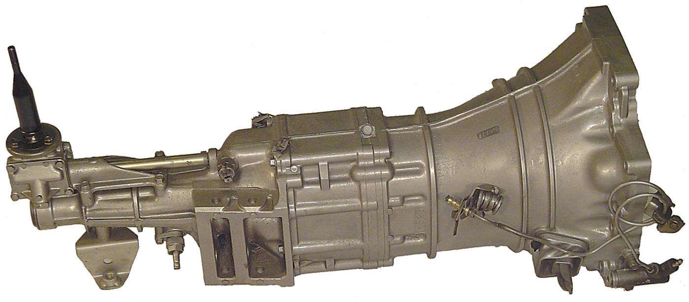 1990-1998 Mazda Miata 1.6/1.8L Used 5-Speed Manual Transmission