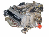 1991-1993 Toyota Previa 2.4L Used Engine