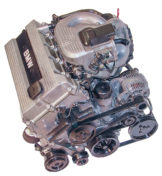 1991-1995 BMW 318 1.8L DOHC Used Engine