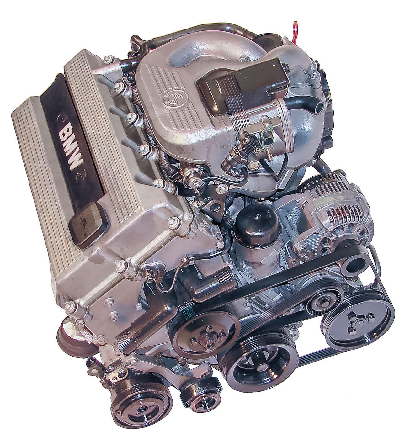 Bmw Engine on 2001 Dodge Dakota Engine