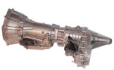 1996-1999 Chevrolet Astro 4.3L V6 4X4 Used Automatic Transmission