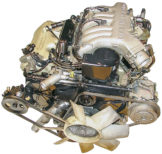1997-2000 Infiniti QX4 3.3L Used Engine
