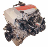 1997-1998 Mercedes C230 2.3L Supercharged Used Engine