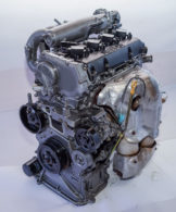 2002-2004 Nissan Altima 2.5L Used Engine