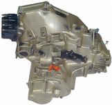 1992-2002 Saturn SL2 1.9L Used 5-speed Manual Transmission