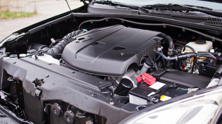 japanese import engines