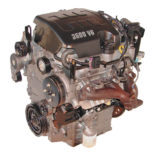2006 Pontiac G6 3.5L V6 Used Engine