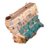 1983-1984 Toyota Celica 2.4L Rebuilt Engine