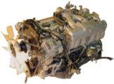 1986-1992 Toyota Supra 3.0L Used Engine