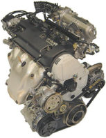 1988-1991 Honda Civic/CRX 1.5L Used Engine