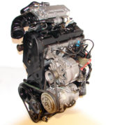 1989-1992 VW Jetta 1.8L SOHC Used Engine