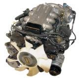 1989-1995 Mazda MPV 3.0L V6 Used Engine