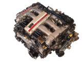1990-1996 Nissan 300ZX 3.0L DOHC Twin Turbo Used Engine