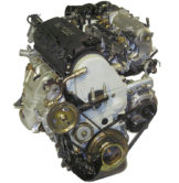 1992-1995 Honda Civic 1.5L Used Non-VTEC Engine