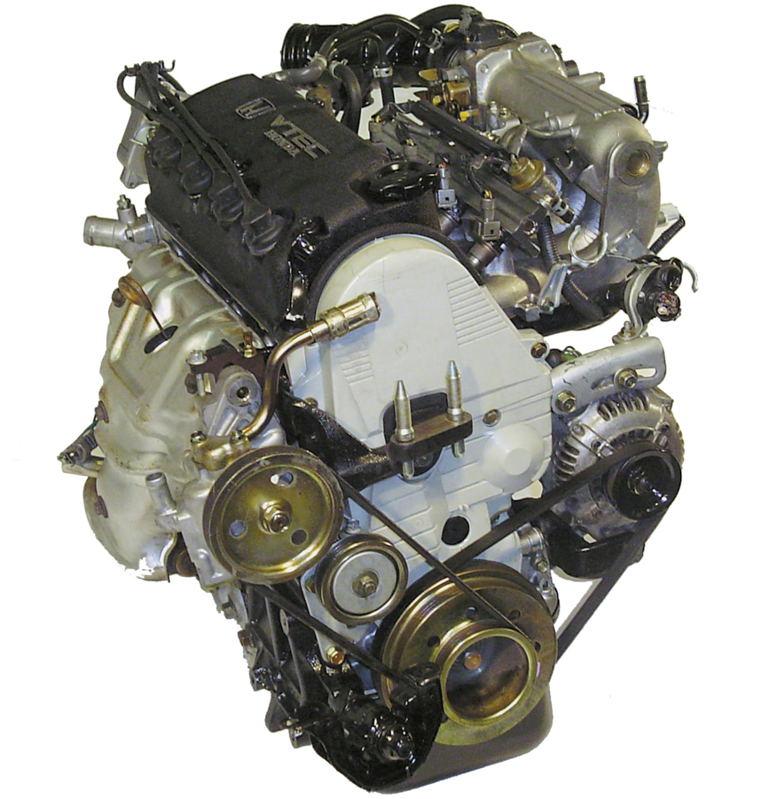 1992-1995 Honda Civic 1.5L Used Non-VTEC Engine | Engine World