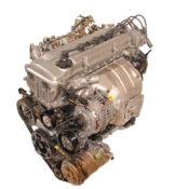 1993-2001 Nissan Altima 2.4L Used Engine