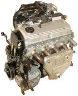 1994-1995 Mitsubishi Galant 2.4L Used Engine