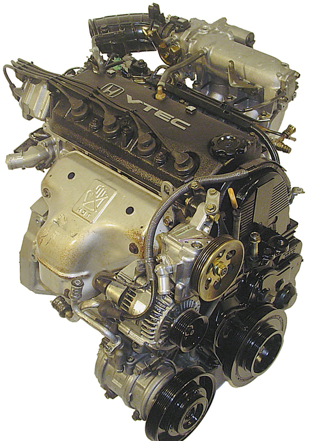 1996-1997 Acura 2.2CL 2.2L Used Engine