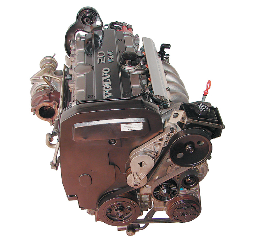 1994-1997 Volvo 850 2.3L Turbo Used Engine