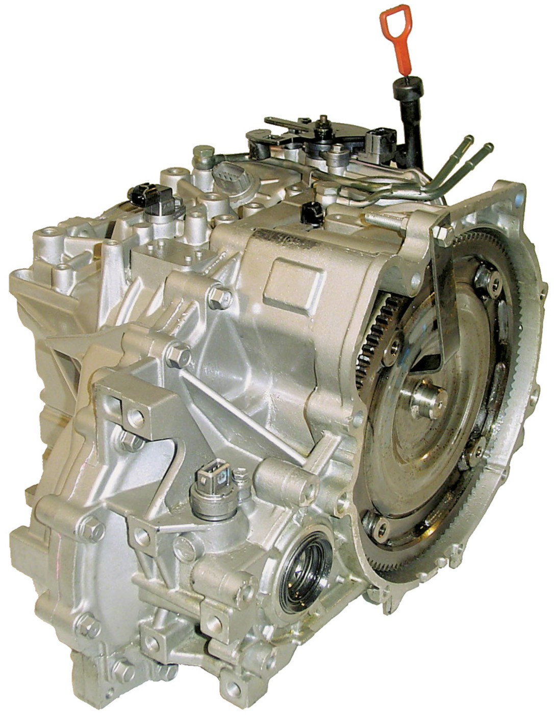 2001 2005 Hyundai Elantra 2 0l Used Automatic Transmission