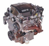 2005-2006 Pontiac Montana 3.5L V6 Used Engine