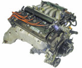 1992-1995 Acura Vigor 2.5L Used Engine