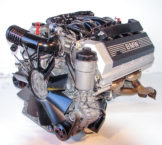 1993-1995 BMW 740 4.0L V8 Used Engine