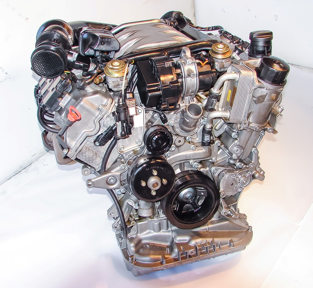 19982003 Mercedes ML320 3   2L       V6    Used    Engine         Engine    World