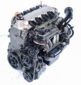 2003-2005 Honda Civic Hybrid 1.3L Used Engine