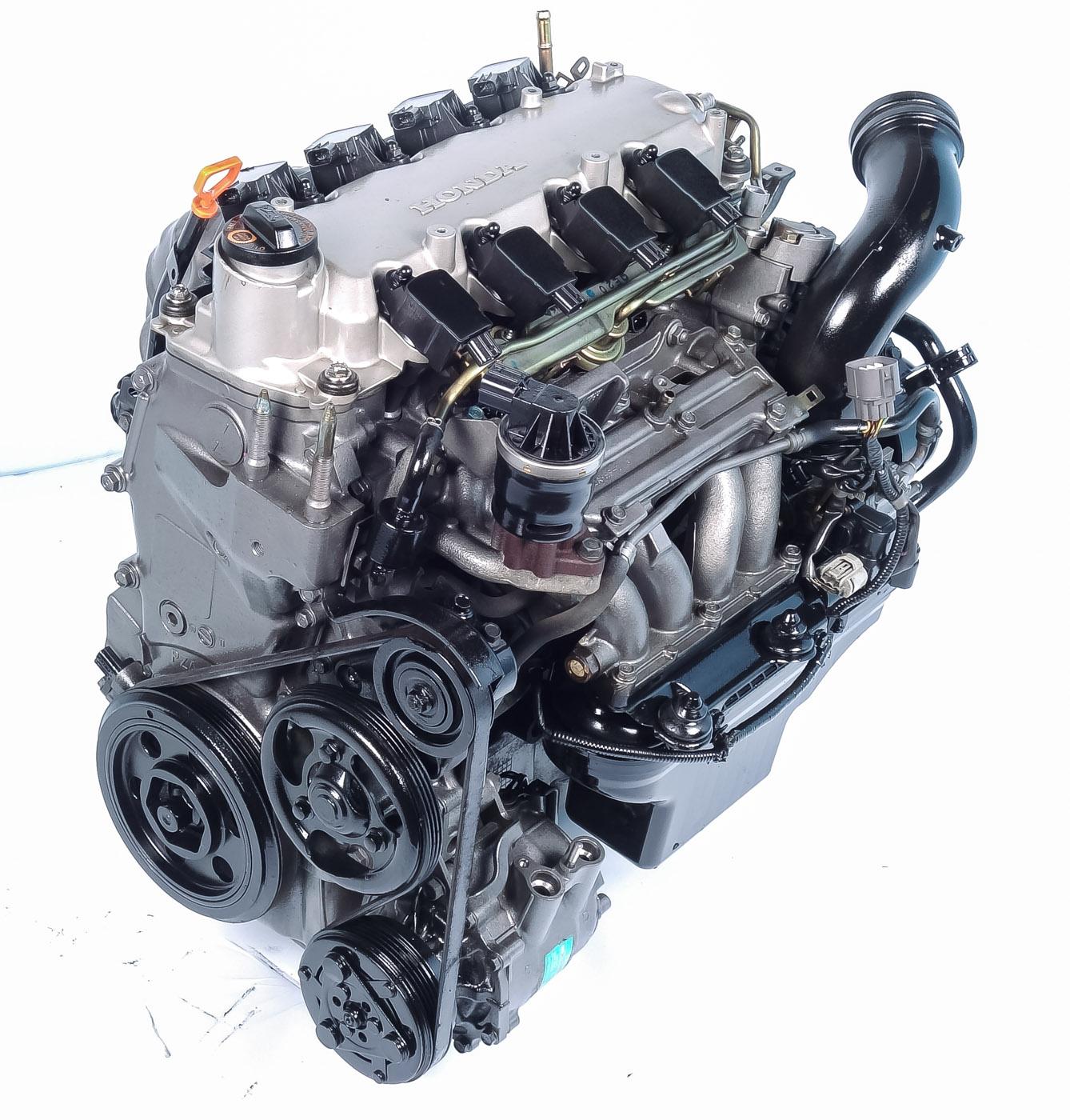 2003-2005 Honda Civic Hybrid 1.3L Used Engine   Engine World