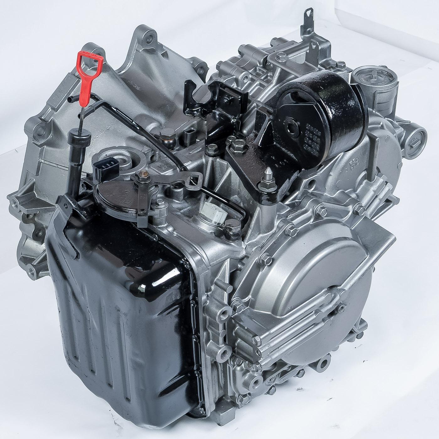 2003-2006 Hyundai Santa Fe 3.5L V6 Used 2WD Automatic Transmission