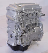 2002-2009 Toyota Camry 2.4L Rebuilt Engine