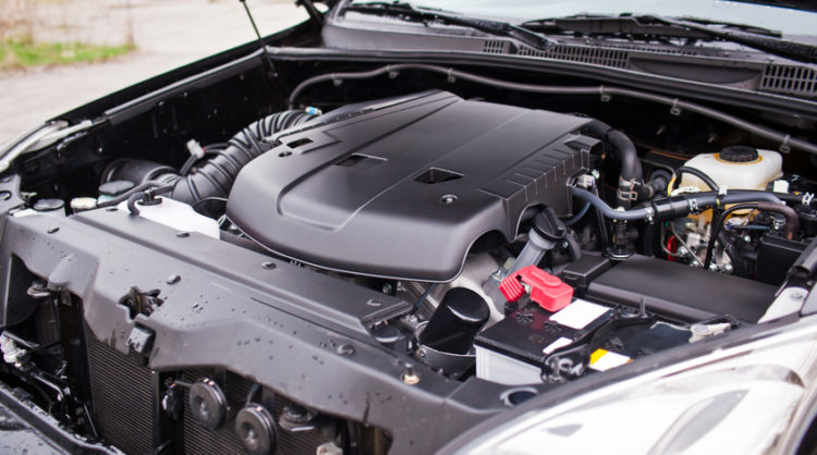 Chevrolet | Engine World - Part 5